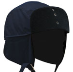 Blauer 5120 Fleece-Lined B.DRY® Trooper Cap