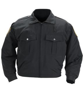 Blauer 6030 Ike-Length Wind Breaker