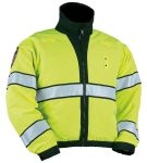 Blauer 6045 Ike-Length Reversible Wind Breaker
