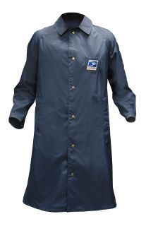 Blauer 631V Lightweight Rain Coat