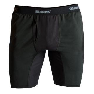 Blauer 8008 Quickdry Boxer Briefs