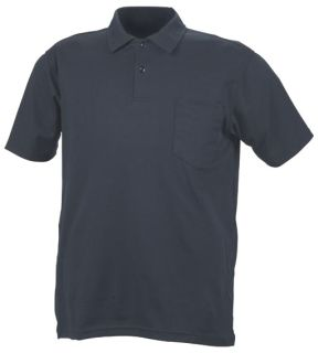 Blauer 8131-1 Bicomponent Polo Shirt