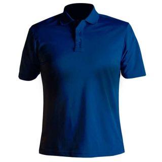 Blauer 8134W Performance Polo Shirt (Womens)