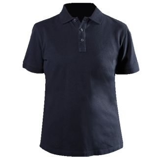 Blauer 8136W 100% Cotton Polo Shirt (Womens)