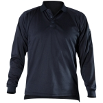 Blauer 8149 B.Cool Performance Polo Ls Shirt