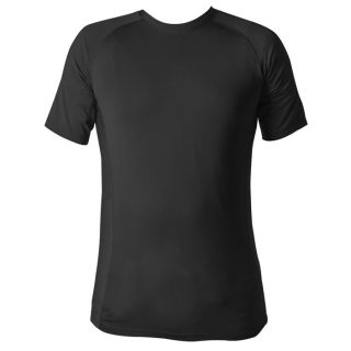 Blauer 8170 Ss Poly/Lycra Base Layer T-Shirt
