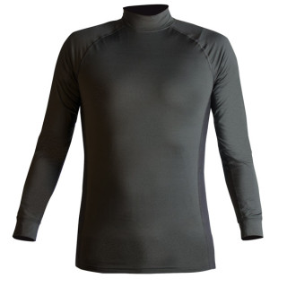 Blauer 8175 Quickheat Mock Turtleneck