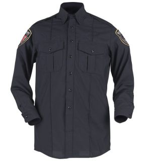 Blauer 8203N Long Sleeve NOMEX® Shirt