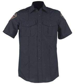 Blauer 8213N Short Sleeve Nomex® Shirt