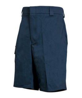 Blauer 8241W 4-Pocket 100% Cotton Shorts (Womens)