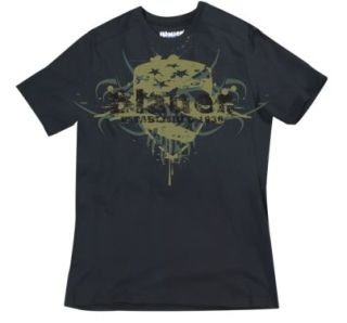 Blauer 8321 Graphic T-Shirt - Tribal Shield