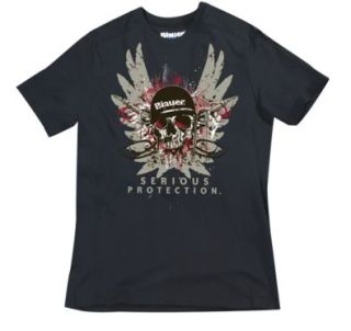Blauer 8322 Graphic T-Shirt - Skelmet