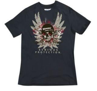 Blauer 8322 Graphic T-Shirt - Skelmet