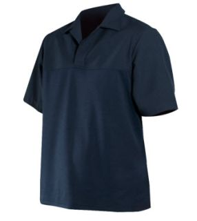 Blauer 8372W Short Sleeve Polyester Streetshirt® (Womens)