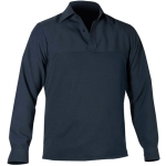 Blauer 8373 Long Sleeve Polyester Armorskin™ Fleece Base Shirt