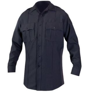 Blauer 8436 Long Sleeve Wool Blend SuperShirt