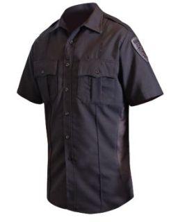Blauer 8446 Short Sleeve Wool Blend SuperShirt