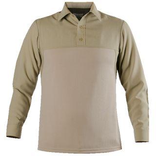 Blauer 8471CDC Long Sleeve Wool Blend Armorskin™ Base Shirt