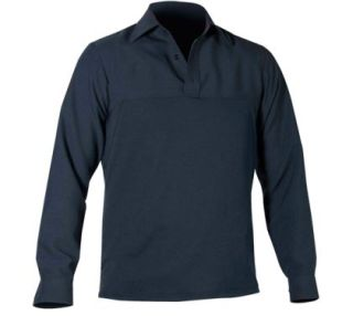 Blauer 8471 Long Sleeve Wool Blend Streetshirt®