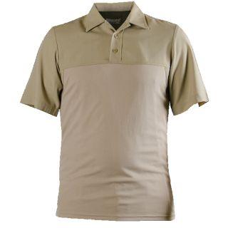 Blauer 8472CDC Short Sleeve Wool Blend Armorskin™ Base Shirt
