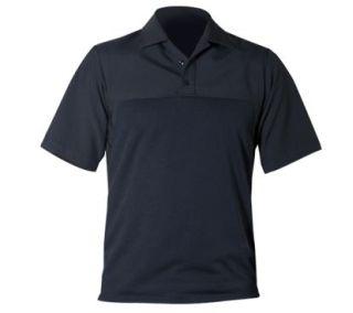 Blauer 8472 Short Sleeve Wool Blend Streetshirt®