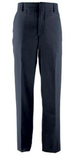 Blauer 8560P8F 8-Pocket Wool Blend Trousers
