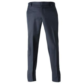 Blauer 8561P7-5 7-Pocket Wool Blend Trousers
