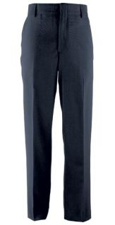 Blauer 8561P7W 7-Pocket Wool Blend Trousers (Womens)