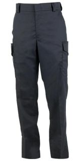 Blauer 8565W Side-Pocket Wool Blend Trousers (Womens)