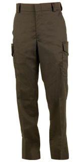 Blauer 8565 Side-Pocket Wool Blend Trousers