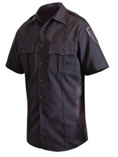 Blauer 8675 Short Sleeve Polyester Supershirt