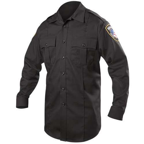 Blauer 8703 Streetgear 8703 Long Sleeve Shirt