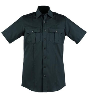 Blauer 8713-7A Short Sleeve Nj Doc Shirt