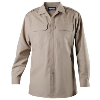 Blauer 8730CDC Long Sleeve B.Du™ Tactical Shirt