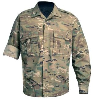 Blauer 8730C MultiCam® B.DU® Tactical Shirt