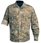 Blauer 8730C MultiCam® B.DU® Tactical Shirt