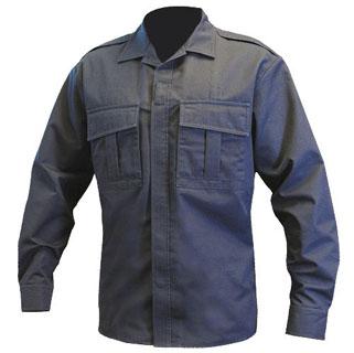 Blauer 8730W Streetgear 8730w Ls Bdu Shirt (Womens)