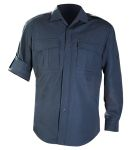 Blauer 8730 Long Sleeve B.Du Tactical Shirt