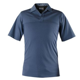 Blauer 8772 Short Sleeve Cotton Blend Armorskin? Base Shirt