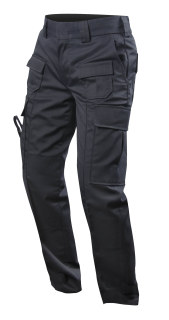 Blauer 8816WP8 8-Pocket Cotton Blend NYPD Style Trousers (Womens)