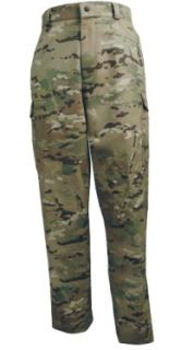 Blauer 8830C MultiCam B.DU Tactical Trousers