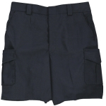 Blauer 8841-1WX Side Pocket Cotton Blend Shorts (Womens)