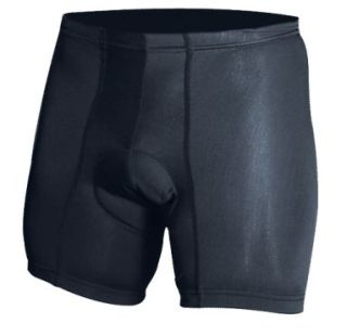Blauer 8843 Padded Lycra Bike Shorts