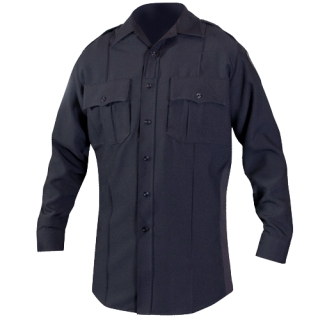 Blauer 8906 Long Sleeve Rayon Blend SuperShirt