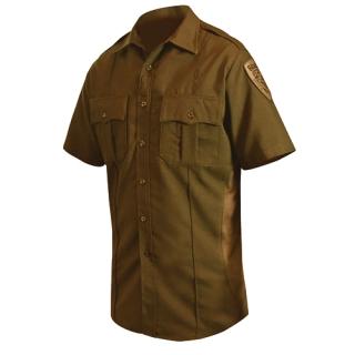 Blauer 8916 Short Sleeve Rayon Blend SuperShirt