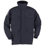 Blauer 9860Z-C 3-In-1 B.Dry?® Parka w/ Fleece Liner