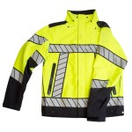 Blauer 9870V B Dry Super Light Vis Jacket