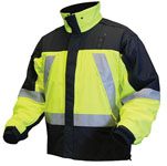Blauer 9970 Supershell® Jacket w/ CROSSTECH®