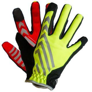 Blauer GL110 Bolt Traffic Glove