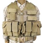 Blackhawk 30DV00 D.O.A.V. Assualt Vest System